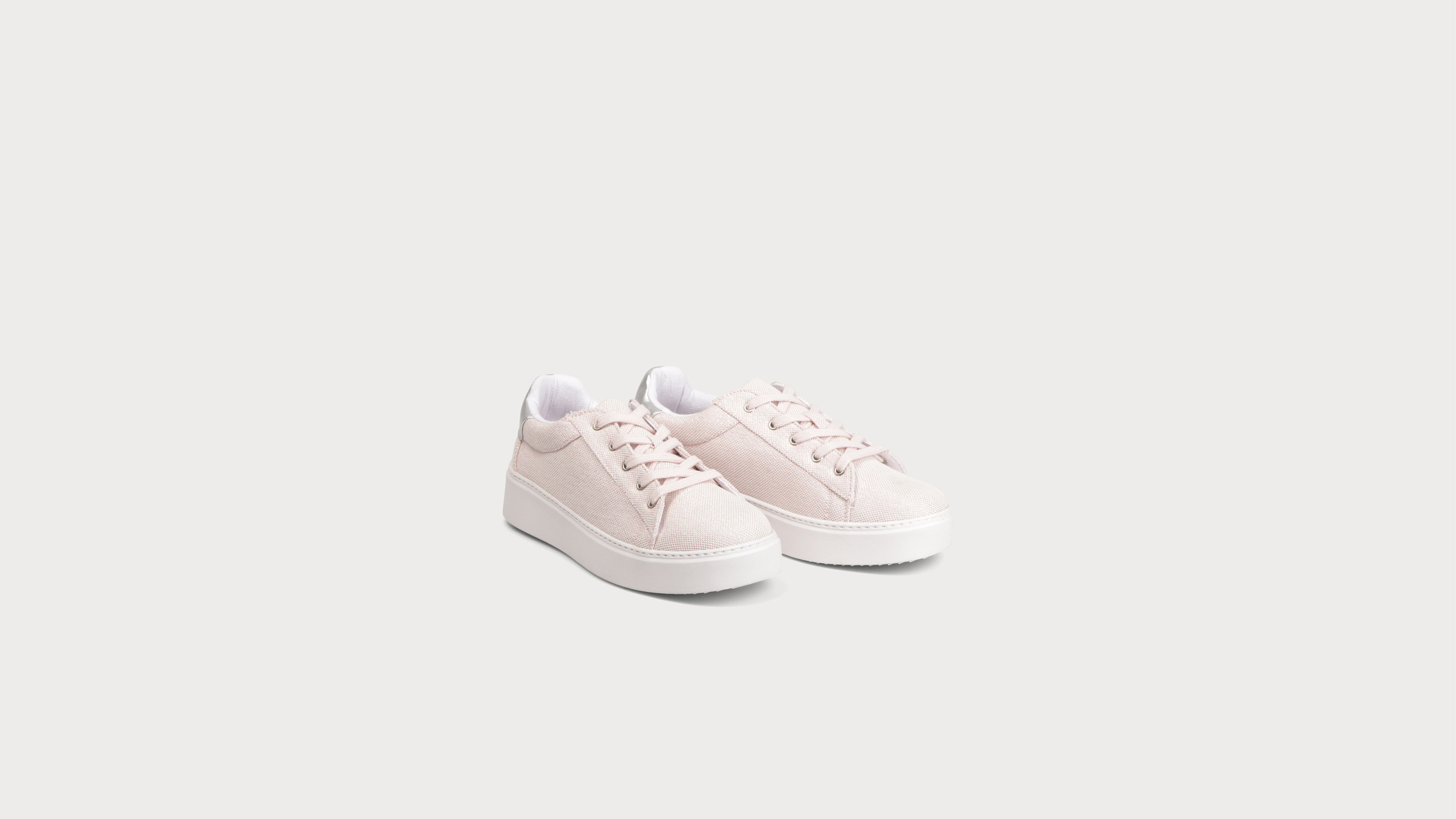 Chaussures rose femme   Cache Cache
