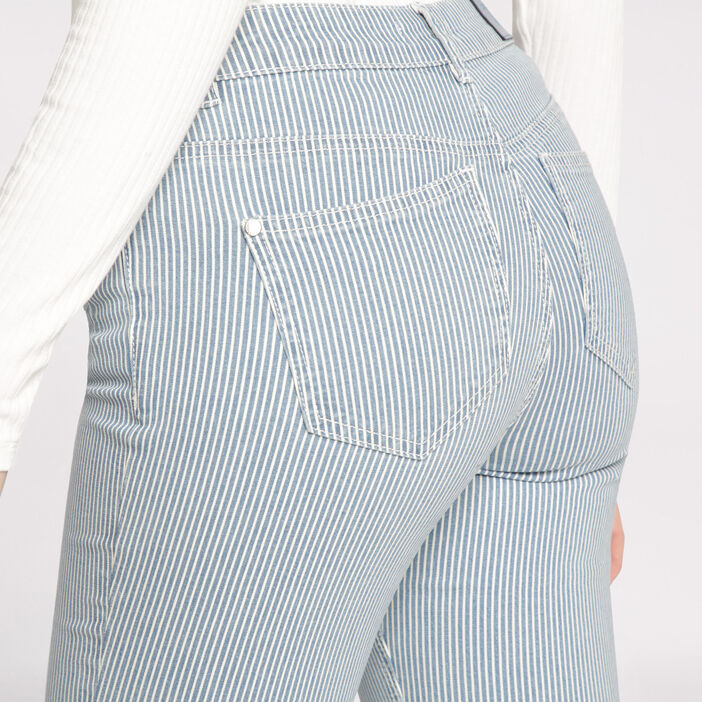 Jeans skinny 5 poches  femme